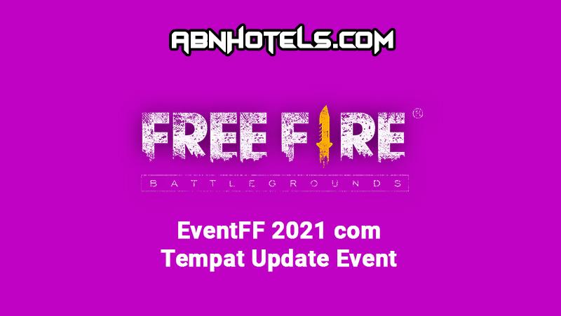 EventFF 2021 com